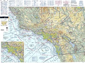 Best los angeles sectional aeronautical chart Reviews