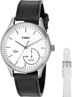Women's IQ+ Move Activity Tracker Smart Watch Set