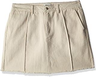 Only Women's Safari Skirts