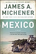 historical fiction mexico