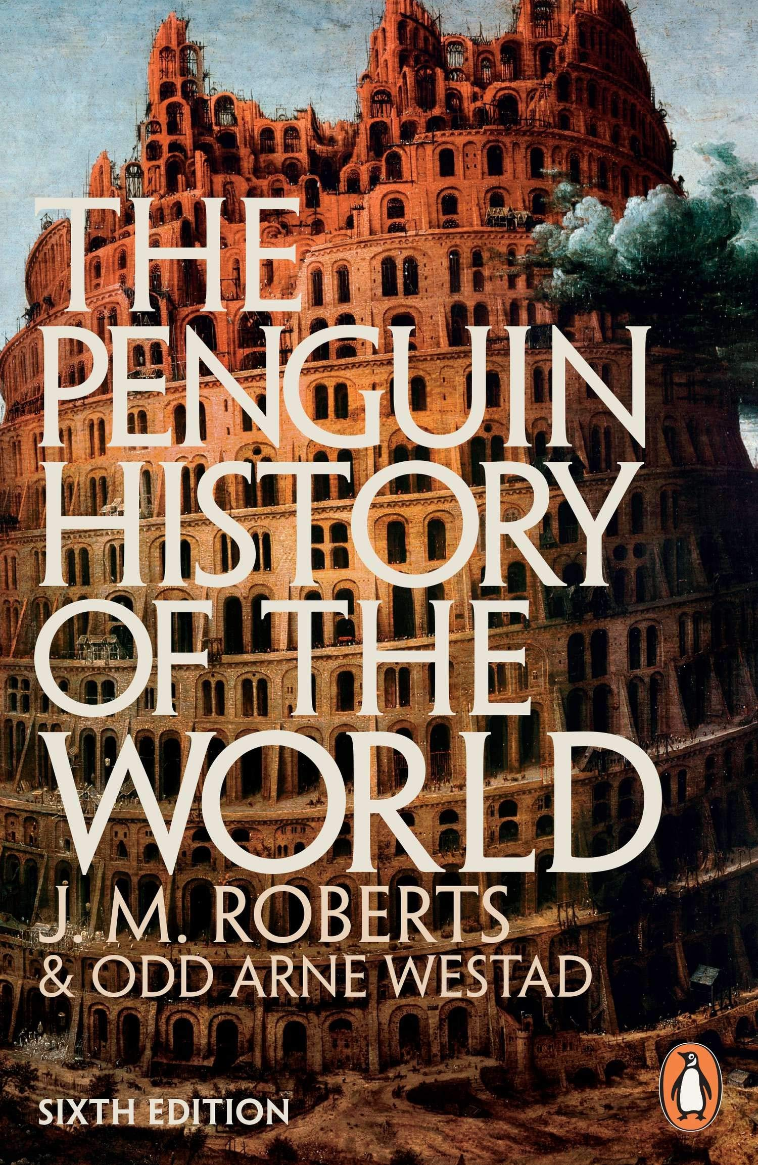 Image OfThe Penguin History Of The World: 6th Edition