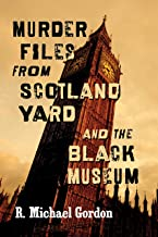 black museum scotland yard