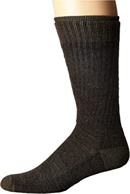 Smartwool - Heathered Hiker Crew