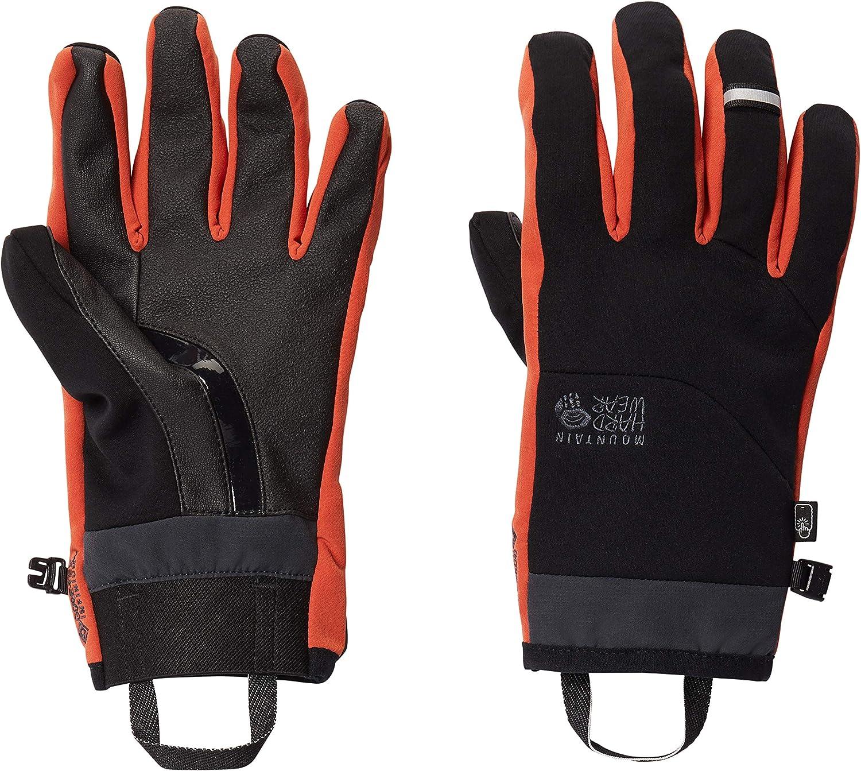 Mountain Hardwear Unisex-Adult Rotor Gore-tex Infinium Glove