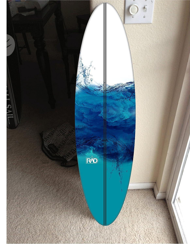wall hanging surf Over item handling ☆ board Popular brand in the world surfboard beach hawaiian b decor surfing