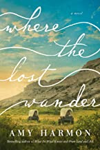 Where the Lost Wander: A Novel PDF