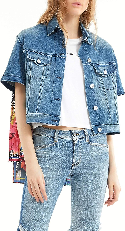ASH Women's Ofena Cotton Jackets