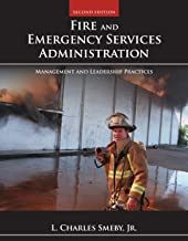 Fire and Emergency Services Administration: Management and Leadership Practices (Public Safety) PDF