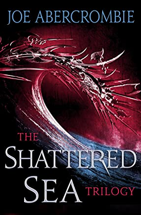 The Shattered Sea Series 3-Book Bundle: Half a King, Half the World, Half a War (English Edition)