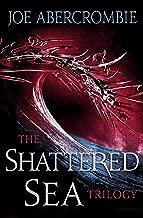 The Shattered Sea Series 3-Book Bundle: Half a King, Half the World, Half a War (English Edition)