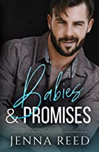 Babies & Promises: A Secret Baby Romance (Breaking The Rules Book 2)