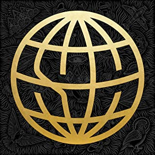 Around The World Back