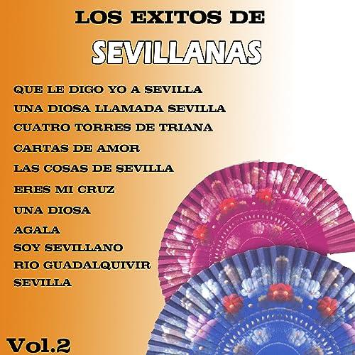 Una Diosa Llamada Sevilla by Los Mairena on Amazon Music ...