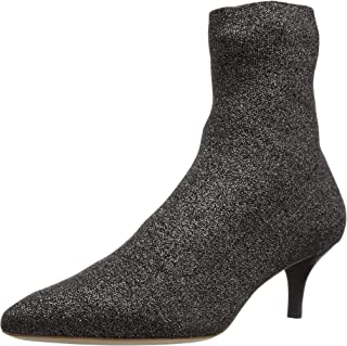 Women's Kassidy Kitten Heel Stretch Bootie