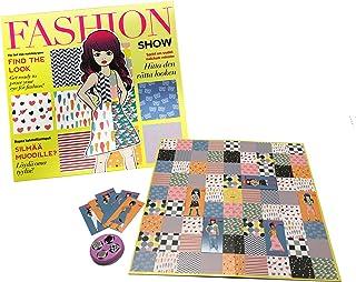 Mindtwister USA Fashion Show Matching Game