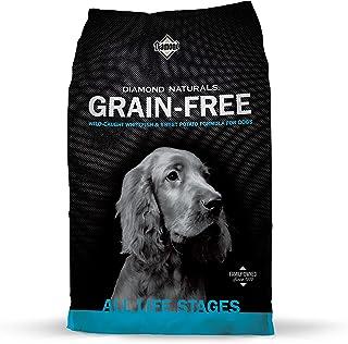 Diamond Naturals Grain Free Premium