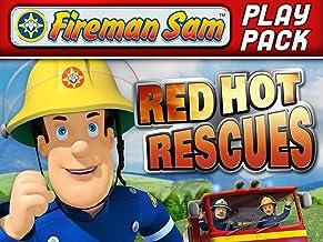 Fireman Sam Red Hot Rescues Season 1