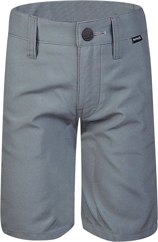 San Francisco New Orleans Mall Mall Hurley Boys' Dri-fit Walk Shorts