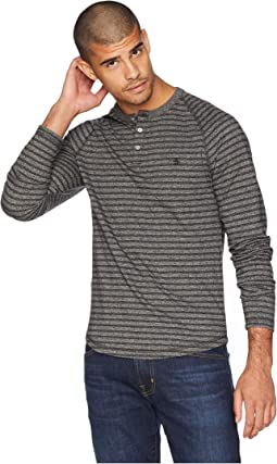 Long Sleeve All Over Jacquard Shirt