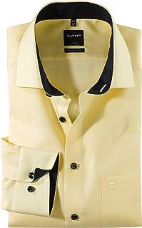 estampado manga larga Bodyfit 2030.64.18 Olymp Camisa