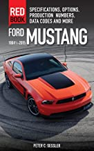 mustang production guide