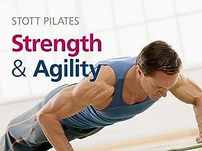 STOTT PILATES Strength & Agility
