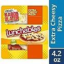 Oscar Mayer, Lunchables, Extra Cheesy Pizza, 4.2 oz