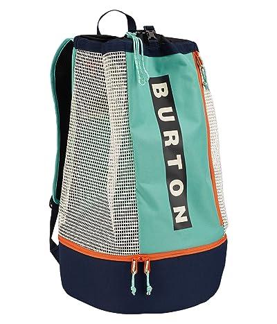 Burton Beeracuda Gearhaus 42 L Cooler Bag (Buoy Blue) Bags
