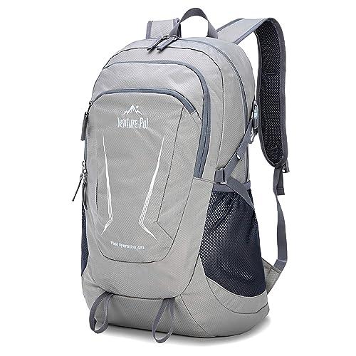 3fcc5a5e90 Venture Pal Large 45L Hiking Backpack - Packable Lightweight Travel Backpack  Daypack