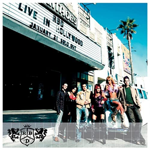 Feliz Cumpleaños (Live) by RBD on Amazon Music - Amazon.com