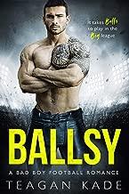 Ballsy (Players) (English Edition)