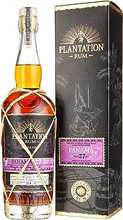 Plantation Rum PANAMA 27 Years Old Single Cask Teeling Finish Edition 2019 Rum 1 x 0.7 l