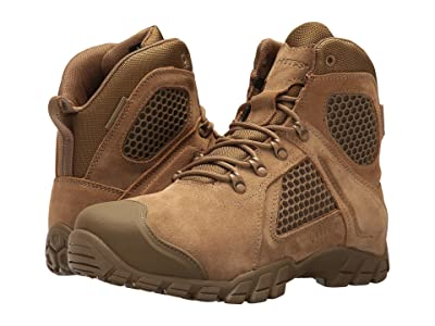 Bates Footwear Shock FX (Coyote) Men