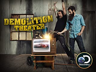 Fast N' Loud Demolition Theater Season 4