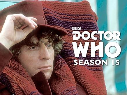 Classic Doctor Who, Season 15