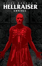 Best hellraiser graphic novel Reviews