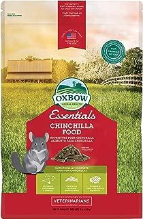 Best oxbow chinchilla food petsmart Reviews