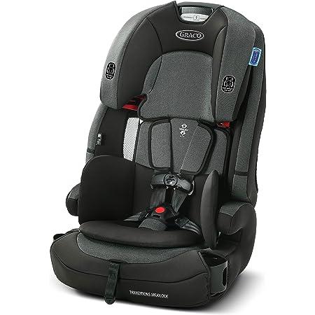 Graco Tranzitions SnugLock 3 in 1 Harness Booster Seat, Fairmont