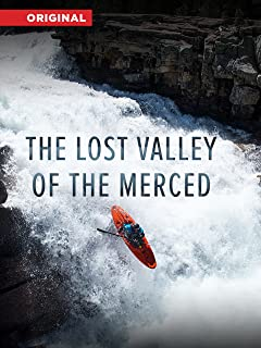 The Lost Valley of the Merced