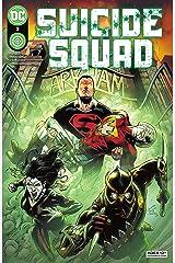 Suicide Squad (2021-) #2 Kindle Edition