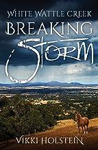 Breaking Storm (White Wattle Creek Book 1)