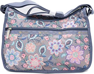 lesportsac crossbody hobo