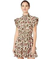 Sleeveless Chouette Dress