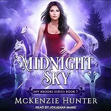 Midnight Sky: Sky Brooks Series, Book 7