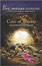 Cave of Secrets (Love Inspired Suspense)