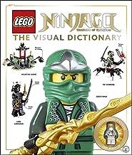 LEGO NINJAGO: The Visual Dictionary (Masters of Spinjitzu)
