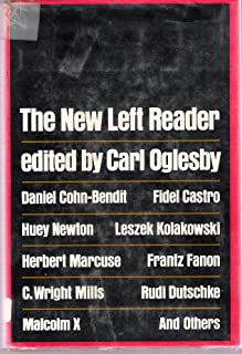 Best the new left reader Reviews