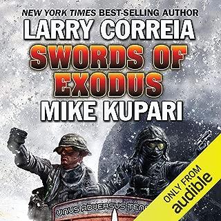 Swords of Exodus: Dead Six, Book 2