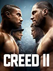 Creed II arrives on Digital Feb. 12 and on 4K Ultra HD, Blu-ray and DVD March 5 from Warner Bros.