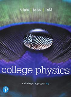 College Physics: A Strategic Approach Plus Mastering Physics with Pearson eText -- Access Card Package (4th Edition) (What's New in Astronomy & Physics)